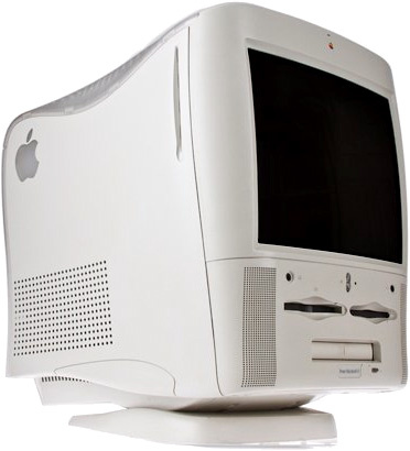 PowerMac G3 All In One