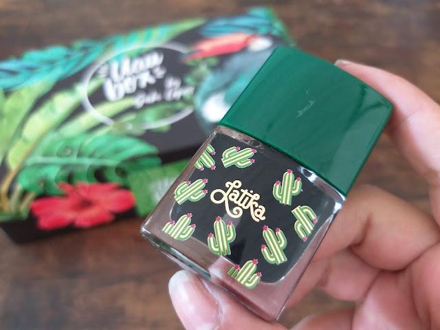 UAU BOX BY GABI LOPES
