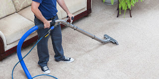 Clean and Maintain Your Carpets