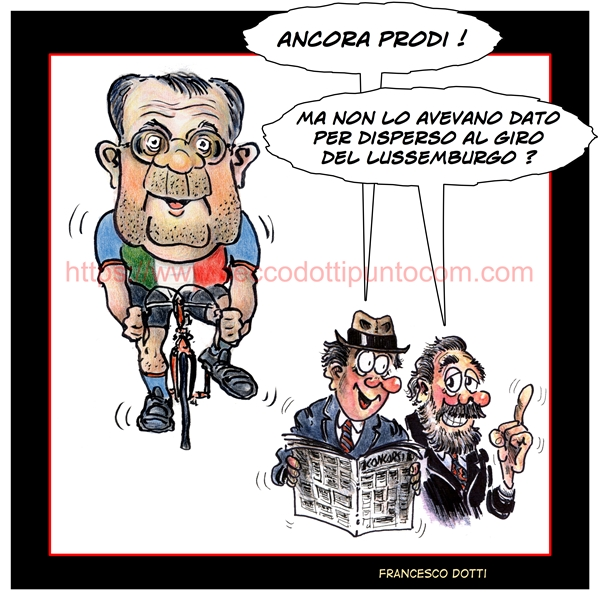 """Prodi progetto """"Ursula"""""""