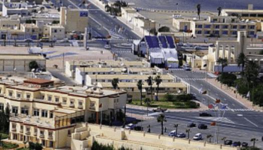 عااجل: بؤرة وبائية تنفجر بالداخلة و تصيب أزيد من 70 عاملا دفعة والسلطات في حالة استنفار