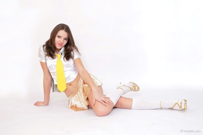 Sandra Schoolgirl ff-models 311