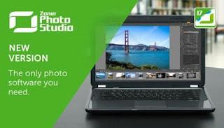 برنامج, تعديل, وتحرير, واستعراض, الصور, والكتابة, عليها, واضافة, المؤثرات, Zoner ,Photo ,Studio