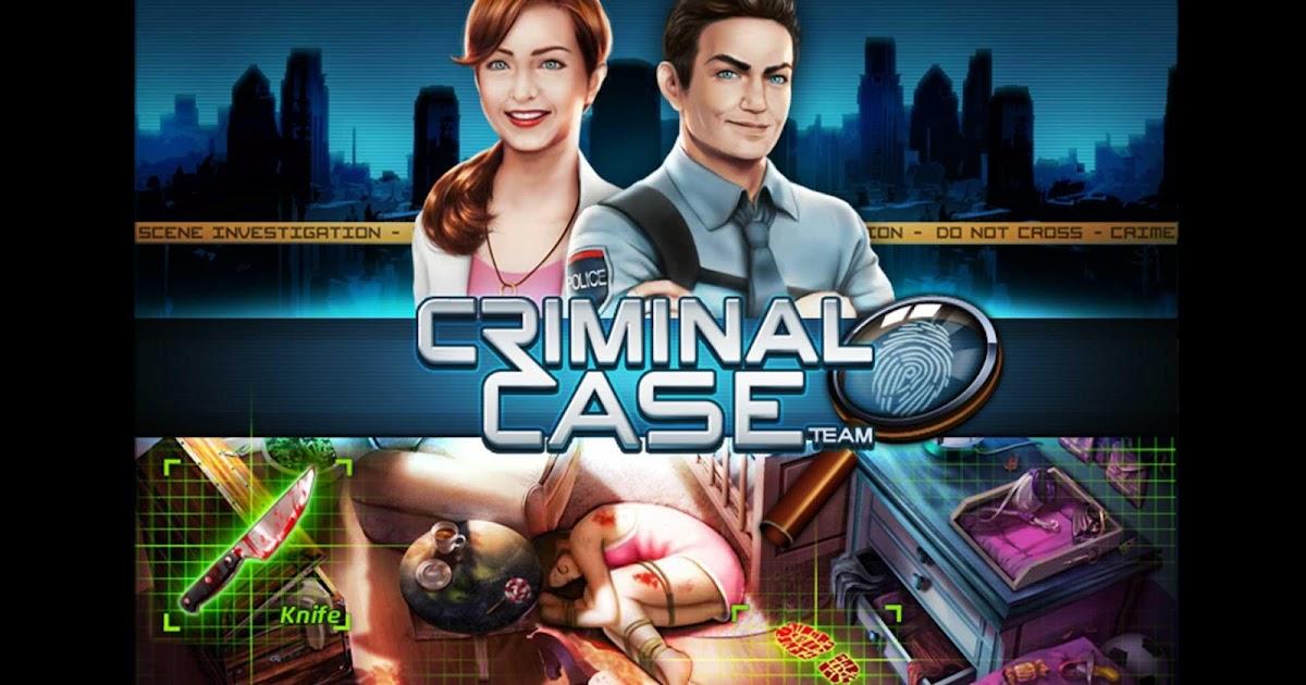 Criminal Case For Pc Full Version Windows Gamester