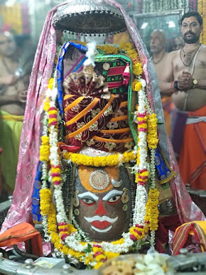ujjain mahakal photos