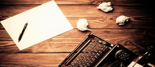 Come superare il blocco dello scrittore