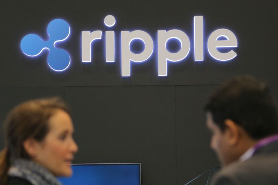 Ripple (XRP) Fall By 24% Over Night