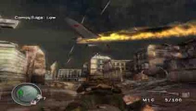 Download Game Sniper Elite 1 Full Version PC
