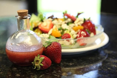 Salad Dressings:List of Foods for Atkins Phase 1