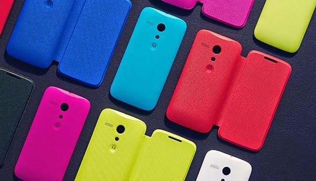 Harga, Fitur, dan Spesifikasi Motorola Moto G