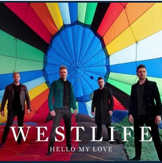 Hello My Love : Terjebak Nostalgia di Januari
