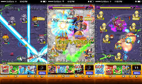 Monster Strike MOD Full Coin