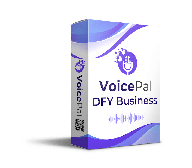 [GIVEAWAY] VoicePal DFY Business [Unlimited Agency Websites]