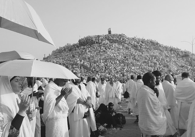 Common_ Mistakes _During- Umrah _and _Hajj