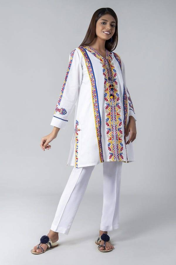 Get Style and Comfort with Khaadi Lawn Pret 2020