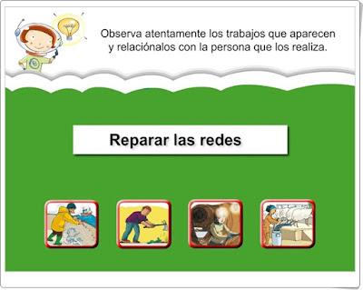 Actividades económicas del Sector Primario Ediciones Bromera 2º de Primaria