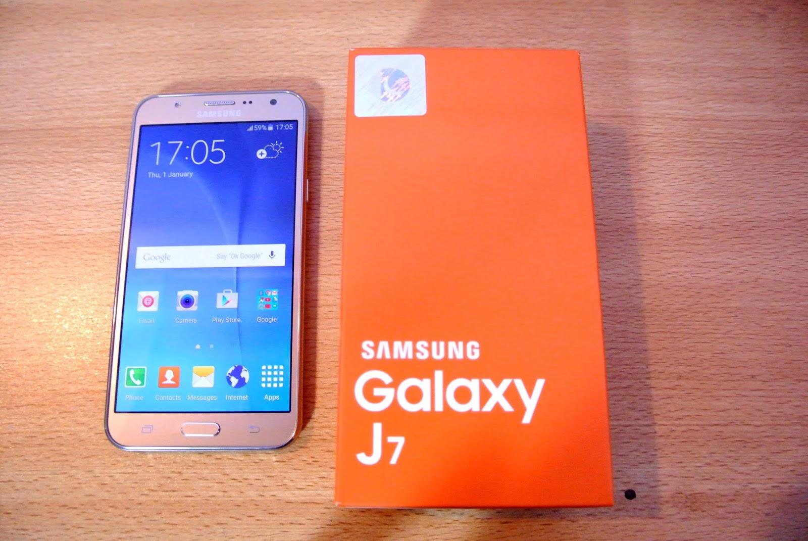 Samsung Galaxy J7 Prime - 1000 ile 1500 TL Arası Telefonlar
