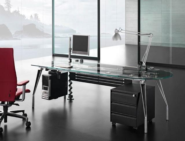 best buy modern glass office furniture desk extension for sale online