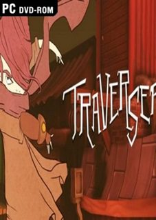 Download Traverser - PC (Completo em Torrent)