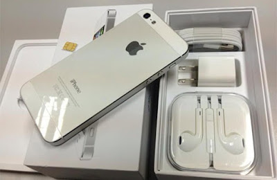iphone 5 chinh hang