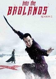 Phim hành động - Vùng Tử Địa 2 - Into the Badlands Season 2