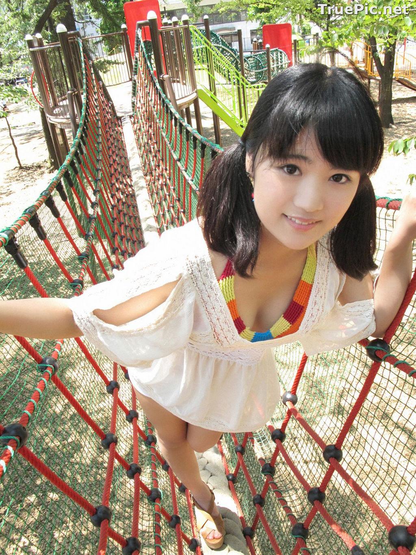 Image [YS Web] Vol.448 - Japanese Gravure Idol - Hikari Agarie - TruePic.net - Picture-3