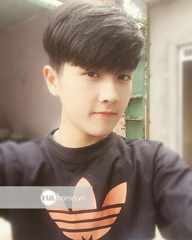 hot face Trần Hoàng 7