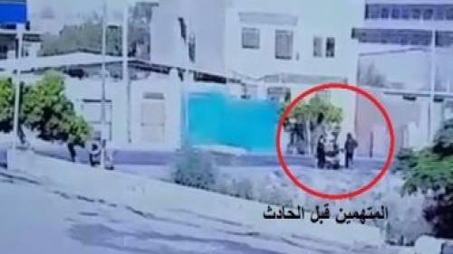 القبض على 3 أشخاص يشتبه فى تورطهم بارتكاب الهجوم الإرهابى الذى استهدف سيارة شرطة بالبدرشين