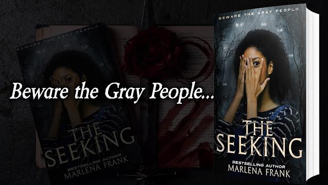 Diverse Paranormal Story The Seekining