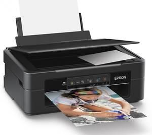pilote pour imprimante epson xp 235