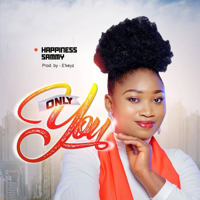 [Free Download] Happiness Sammy – Only You