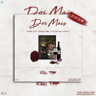 Uno Blood feat Kelson Most Wanted - Dói Mais (Zouk) [Download]