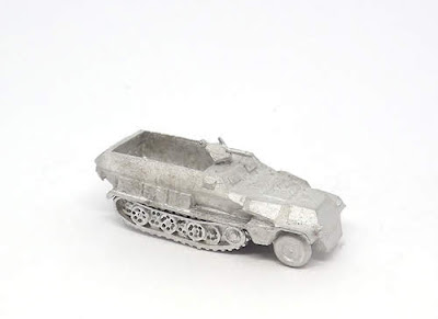 GRV57   Sd.Kfz 251/1 (Ausf C)
