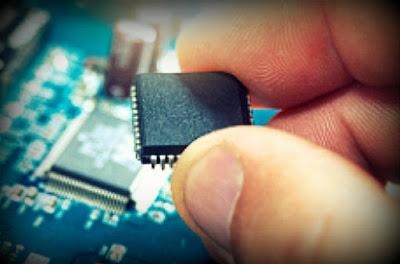 Microchips: control de la privacidad en la época moderna