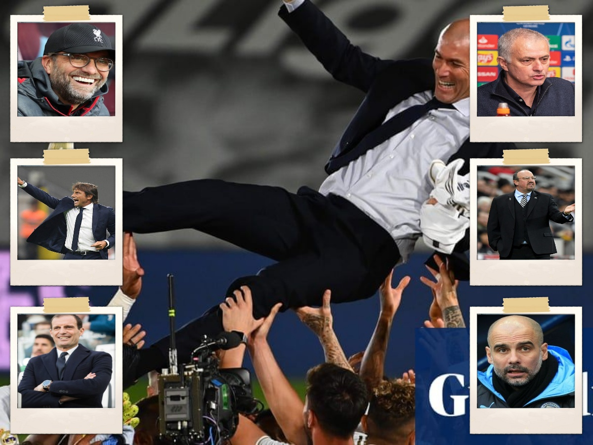 The Top 10 Richest Football Managers (Coaches) of 2020