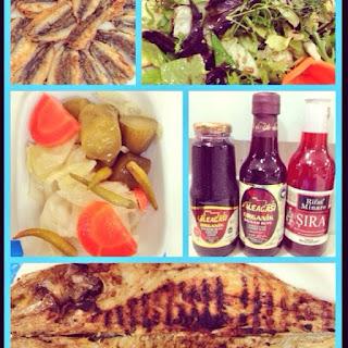 dalyan balık pişirme evi etimesgut ankara menü fiyat listesi balık sipariş