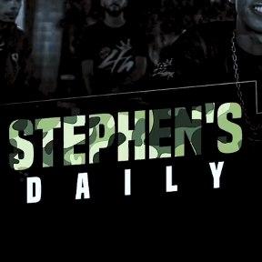 Baixar Inimigos Stephen's Daily Mp3 Gratis