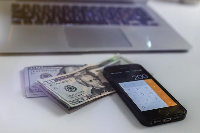 Aplikasi Pengatur Keuangan Terbaik Untuk Android 5 Aplikasi Pengatur Keuangan Terbaik Untuk Android 2020