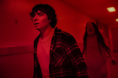 Scary Stories To Tell In The Dark Movie Image