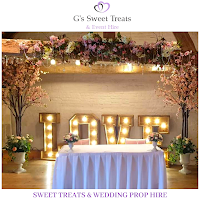 G's Sweet Treats & Event Hire
