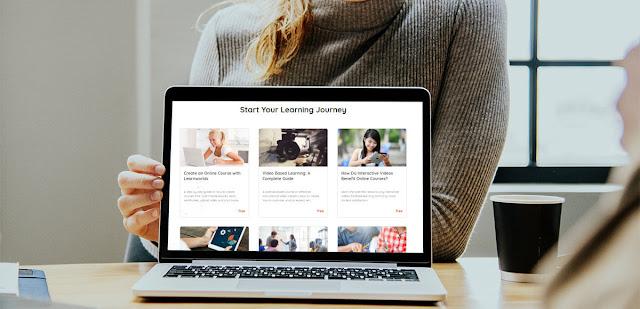 Jual kursus online