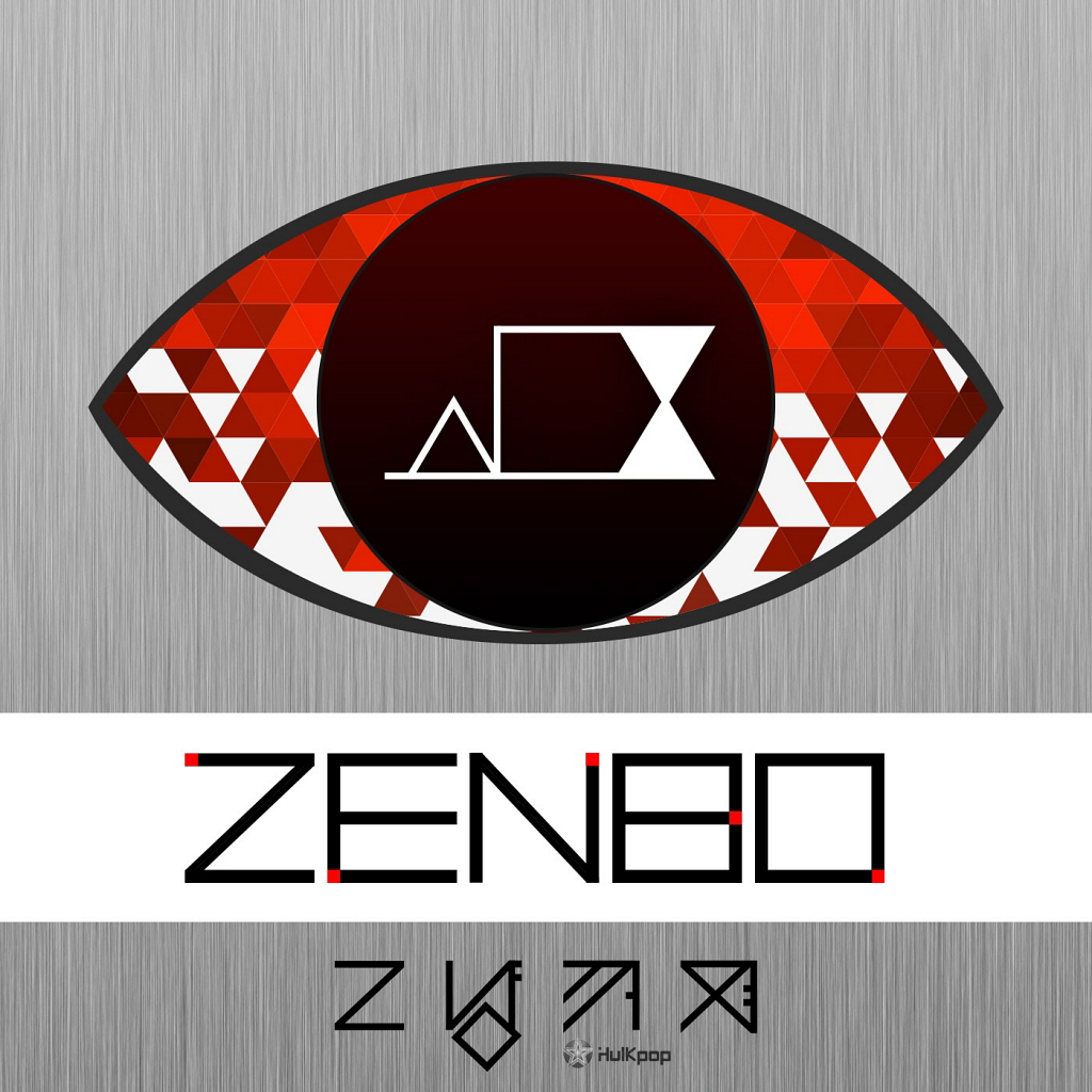 [Single] Zenbo – 그냥 꺼져