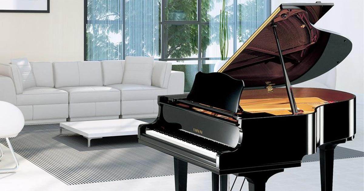 Đàn Piano Cũ Nhật Bản Giá Rẻ, Bảo hành 5 năm, Bảo Trì 5 lần