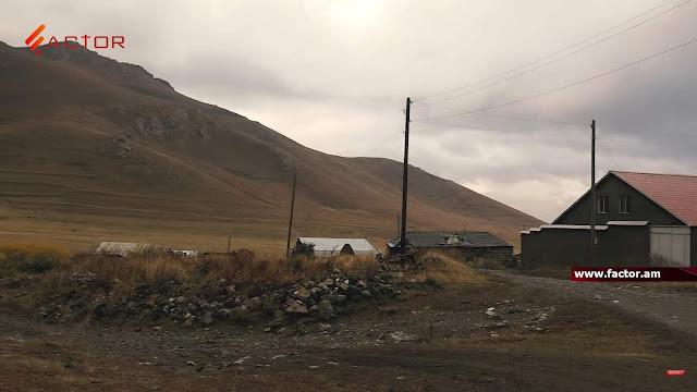 Civil de Azerbaiyán cruza frontera y se entrega en Armenia
