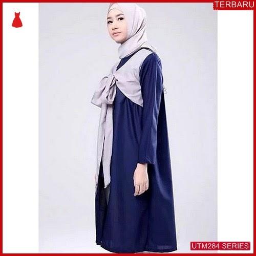 UTM284N29 Baju Nisa Muslim Tunik UTM284N29 11C | Terbaru BMGShop