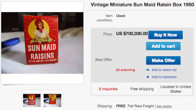 https://www.ebay.com/itm/Vintage-Miniature-Sun-Maid-Raisin-Box-1950/161898085601?hash=item25b1e0bce1