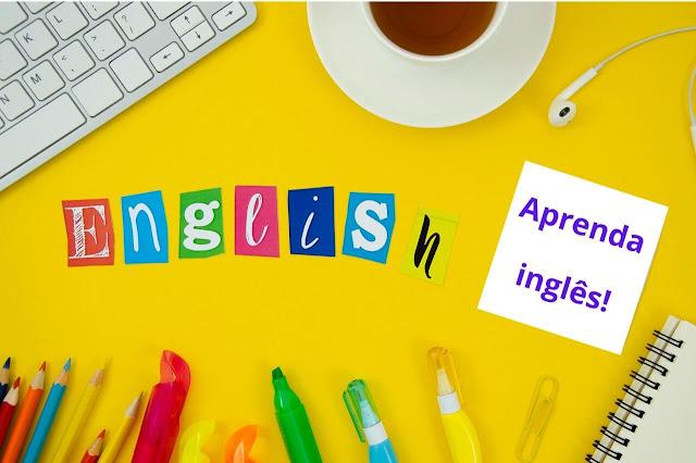 Dar dicas de como aprender inglês na internet
