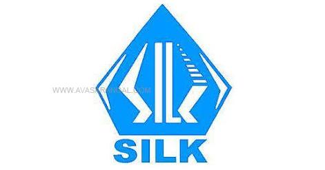 SILK JOBS 2020 │69 Skilled & Unskilled Worker.