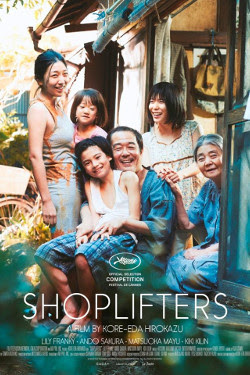 review shoplifter