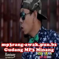 Buset Feat Rani - Jomblo Ditembak Patuih - Bakucantang 3 (Full Album)
